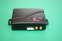 Terminal GPRS para Gestión de flotas y localización GPS ref.GPRS-LU30 - Terminal GPRS para Gestión de flotas y localización GPS ref.GPRS-LU30