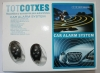 ALARMA TOTCOTXES FULL FUNCTION CON MANDOS ref.31A - ALARMA TOTCOTXES FULL FUNCTION CON MANDOS ref.31A