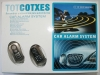ALARMA TOTCOTXES FULL FUNCTION CON MANDOS ref.58A - ALARMA TOTCOTXES FULL FUNCTION CON MANDOS ref.58A