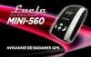 Avisador de Radares GPS LUCLA MINI 560 Chipset MTK - Avisador de Radares GPS LUCLA MINI 560 Chipset MTK