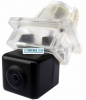 CAMARA VISION TRASERA CON LENTE CCD Y NTSC Mercedes clase C Ref:CTC-62 - CAMARA VISION TRASERA ESPECIFICA Mercedes clase C (W204) 2007> Ref:CTC-62