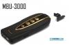 Viseeo MBU-3000 Manos libres de Mercedes Benz Bluetooth - reemplaza mbu-1000
