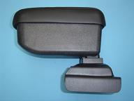 REPOSABRAZO VW PASSAT DE 11/2000 A 3/2005 - REPOSABRAZO PARA VW PASSAT DE 11/2000 A 3/2005 ARTICULO NUEVO. TAPIZADO EN TELA NEGRA