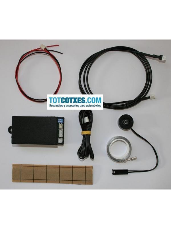 EPS-DUAL 3.0 SENSOR DE APARCAMIENTO ELECTROMAGNETICO  2 años garantia - SENSOR DE APARCAMIENTO ELECTROMAGNETICO