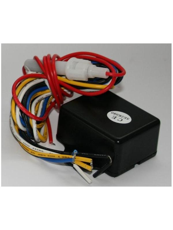 Módulo universal para montaje pilotos luz día ref:LM01 - Módulo universal para montaje pilotos luz día ref:LM01