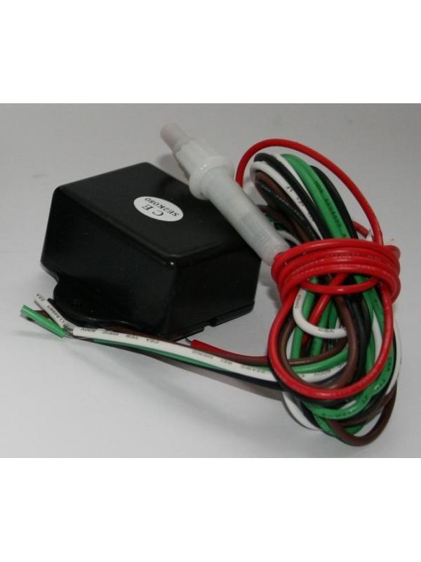 Módulo universal para montaje pilotos luz día con función reducción de 50% de luz ref:LM02 - Módulo universal para montaje pilotos luz día con función reducción de 50% de luz ref:LM02