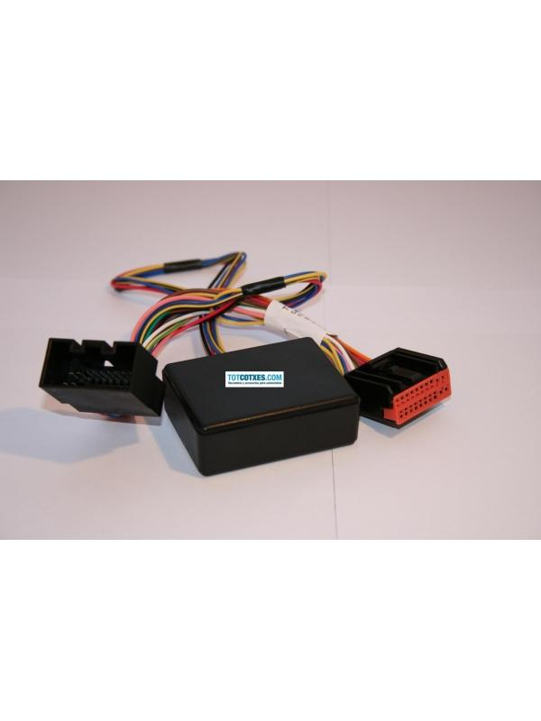INTERFACE VIDEO ACTIVO LAND ROVER RANGE ROVER ref.TV-A01