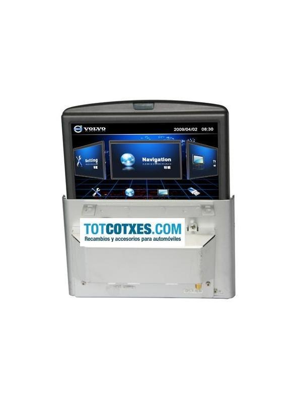 VOLVO XC90 GPS MULTIMEDIA ref.xc90 - VOLVO XC90 GPS MULTIMEDIA PANTALLA 6.5