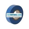 CINTA AISLANTE PVC TESA COLOR AZUL MEDIDA CINTA 19 MM. X 20 M. CI-04 - CINTA AISLANTE PVC TESA COLOR AZUL MEDIDA CINTA 19 MM. X 20 M. CI-04