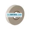 CINTA AISLANTE PVC TESA COLOR BLANCO MEDIDA CINTA 19 MM. X 20 M. CI-03 - CINTA AISLANTE PVC TESA COLOR BLANCO MEDIDA CINTA 19 MM. X 20 M. CI-03