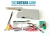 INTERFACE MULTIMEDIA CON PANEL TACTIL PARA AUDI A4 A5 Q5 S5 ref.IM-140T