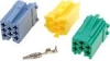 SET CONECTOR MINI ISO Y PINES ref.SET1441 - SET CONECTOR MINI ISO Y PINES ref.SET1441